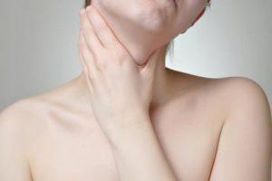 Клиническая картина многоузлового зоба щитовидки
