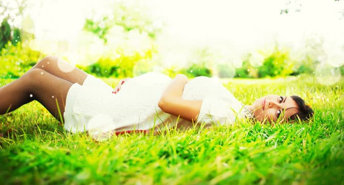 Заболевание щитовидной железы при беременности