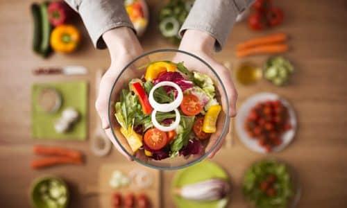 Питание - гарантия эффективного лечения заболеваний, связанных с недостатком в организме йода
