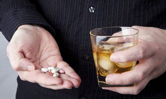 При наркотическом или алкогольном опьянении нельзя проводить процедуру МРТ