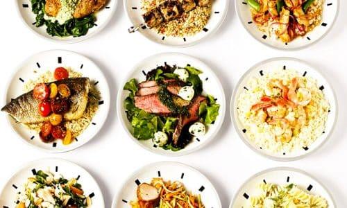 Диета для щитовидной железы предусматривает дробный прием пищи 5-6 раз в день небольшими порциями, чтобы она не давила на желудок
