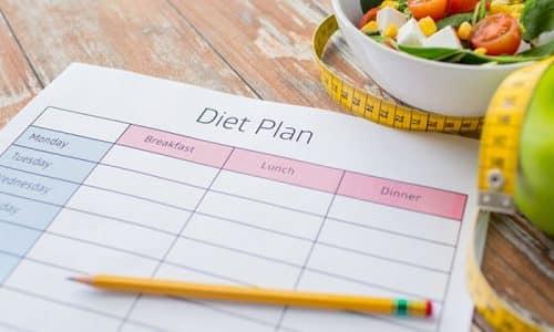 Лечебная диета при заболеваниях щитовидной железы должна учитывать потребности организма в белках, жирах и углеводах