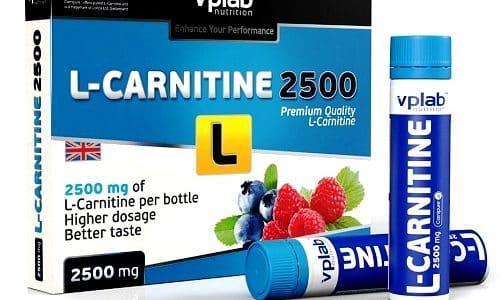 Использование такого средства, как L-карнитин, позволяет ускорить процесс расщепления жиров в организме и снизить вес за счет нормализации метаболизма