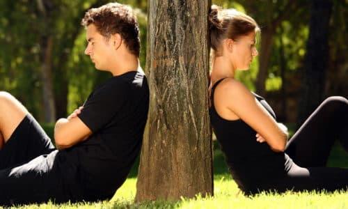 Норма показателей размеров щитовидки различается в зависимости от пола и возраста