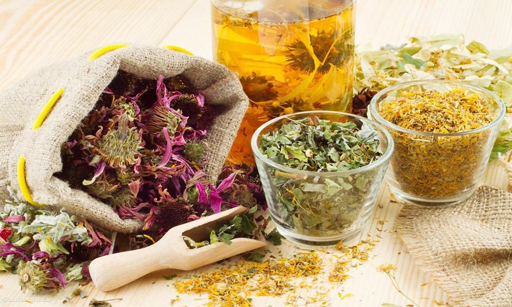 Рецепты народной медицины целесообразно использовать для лечения начальной стадии зоба или в качестве вспомогательного средства в комплексе с медикаментозными препаратами