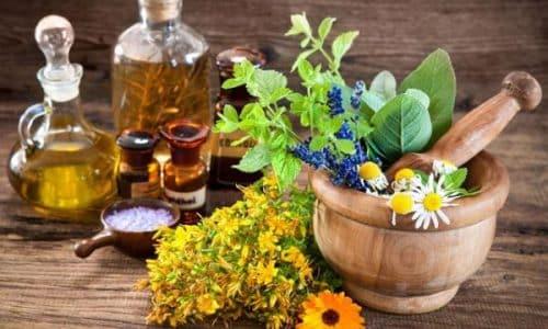 Эффективность народных методов обусловлена целебными свойствами растений и некоторых продуктов оказывать благоприятное влияние щитовидную железу