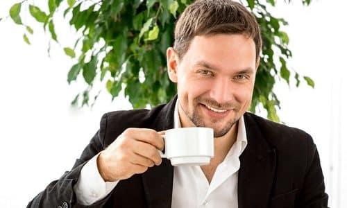 У мужчин эндокринные нарушения могут сопровождаться снижением либидо, отсутствием потенции. Им рекомендованы чаи из плодов лимонника китайского