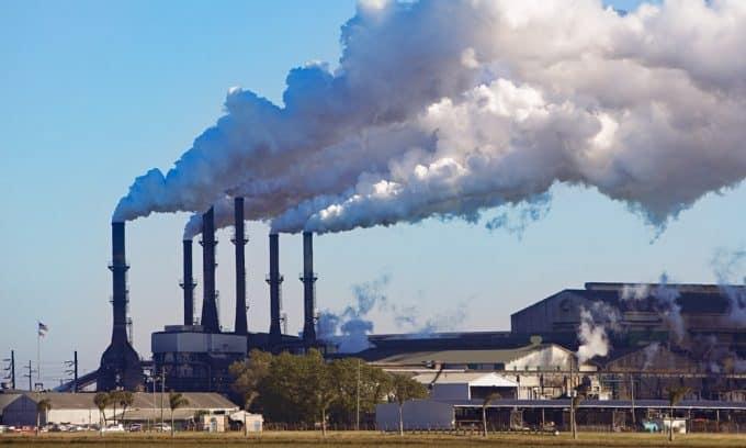 Плохая экообстановка провоцирует заболевания щитовидки
