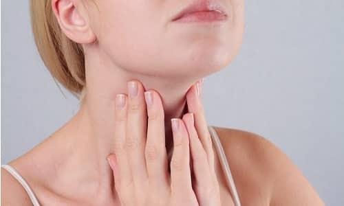 Диагностика щитовидной железы даже в домашних условиях позволит иметь представление о состоянии органа и его функциональности
