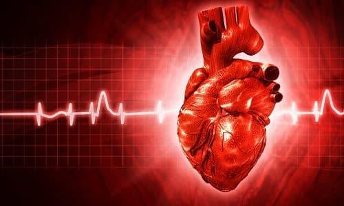 Гипотиреозу при беременности сопутствуют нарушения работы сердечно-сосудистой системы