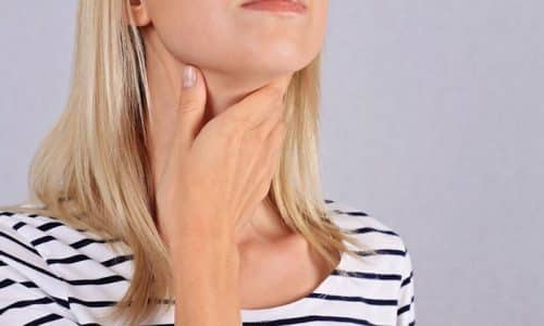 Врожденное недоразвитие тканей ЩЖ является гипоплазией