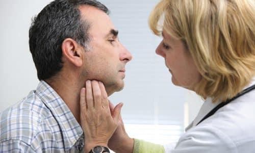 На первичном приеме эндокринолога выполняется сбор анамнеза, на основании которого специалист делает выводы о необходимости того или иного метода диагностики