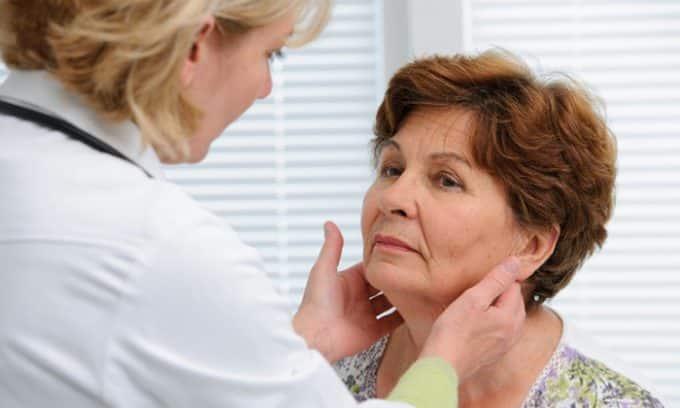 Регулярное обследование у эндокринолога одна из важнейших мер профилактики болезни
