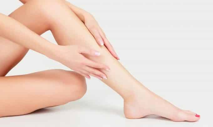 Больного могут беспокоить мышечные боли и судороги