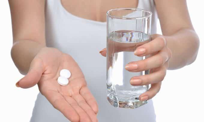 Снижение тироксина наблюдается при приеме оральных контрацептивов