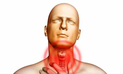 В число наиболее распространенных нарушений работы эндокринного органа входит эутиреоз щитовидной железы