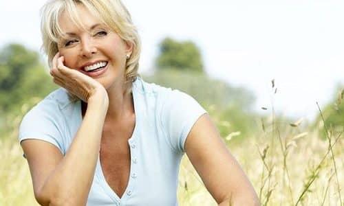 Маленькая щитовидка указывает на наступление менопаузы у женщины и не является отклонением от нормы